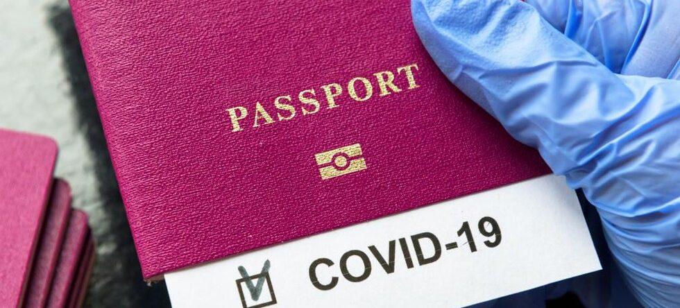 Паспорта здоровья для туристов