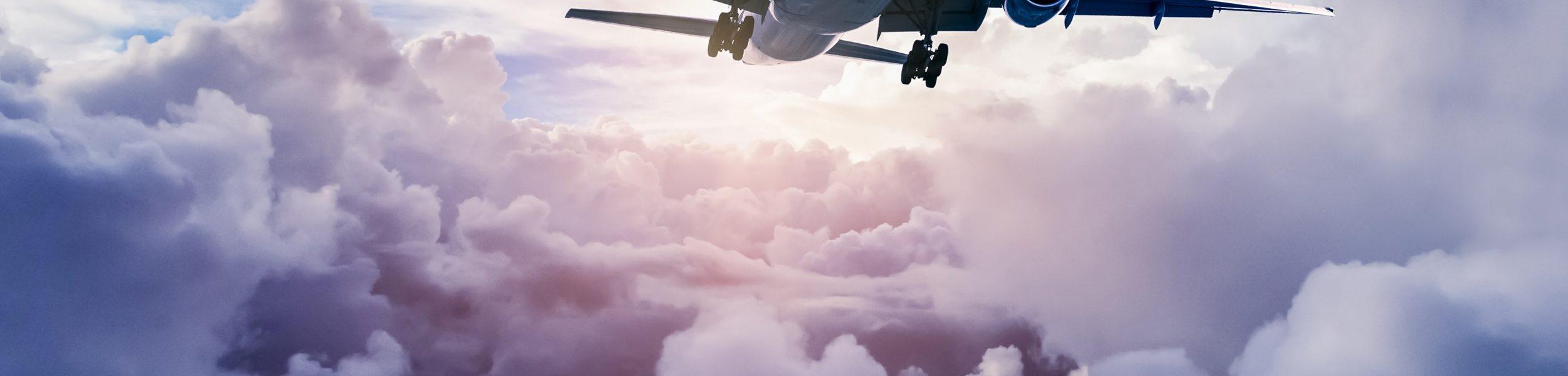 Спасение авиапассажира