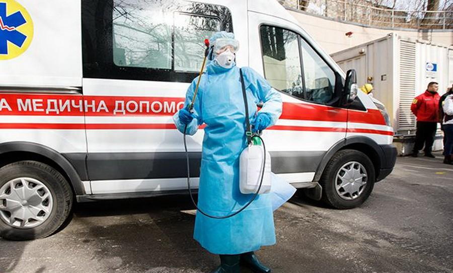 Карантин по прибытии в Украину