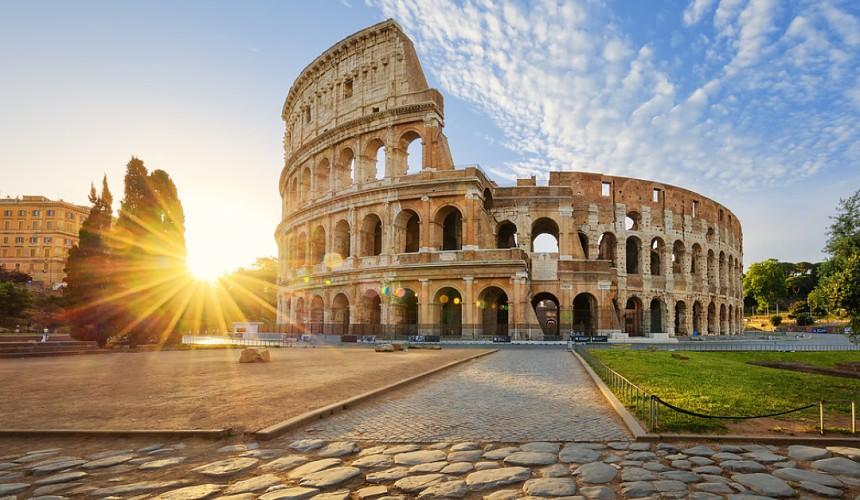 Открытие Италии после коронавируса