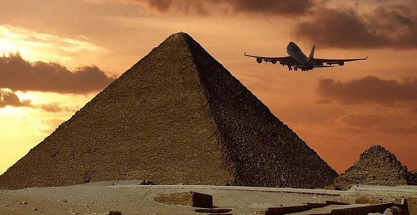 Планы по отправке туристов в Египет